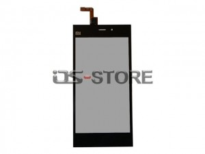 "5.0"" LCD Touch Digitizer Glass Screen Panel Replacement for Xiaomi 3 M3 MI-3"