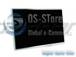 "Quanta 13.0"" LCD CCFL Display Screen Panel QD13WL01 Rev.01 1280*768"