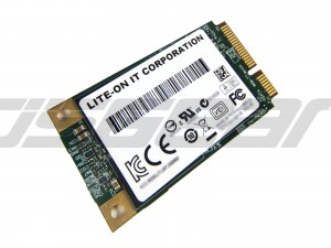 Lite-On LMT-64M3M 64GB Mini PCIe mSATA SSD HDD MLC 6Gb/s Hard Disk Module Solid State Drive 30x50mm Laptop