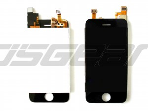 Iphone 2G Assembly