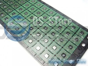 AMD ATI 216-0772008 GPU BGA Chipset IC