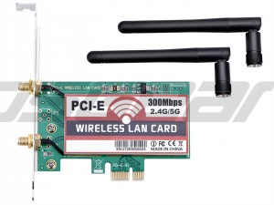 desktop Wireless card