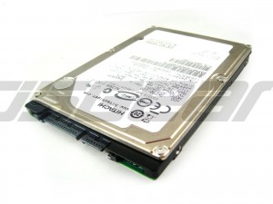 Hitachi 2.5 120gb sata hdd