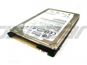 Hitachi 2.5 60gb ide hdd
