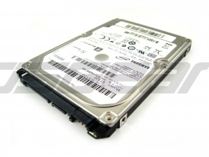 Samsung 2.5 100gb sata hdd