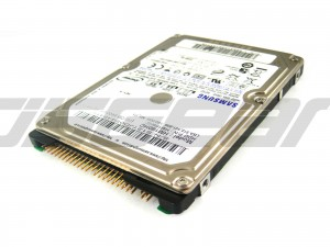 Samsung 2.5 40gb ide hdd