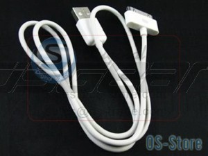 USB Data Sync Charger Cable Cord for apple iPhone