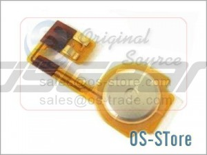 Home Button Ribbon Cable Replacement for apple iPhone 3G