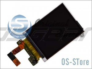 "2.4"" LCD Display Screen Panel Replacement for Motorola Rokr E6"