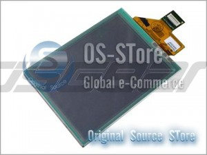 "2.6"" Full LCD Display Screen+Touch Digitizer Panel Replacement for Sony Ericsson P1 P1i"
