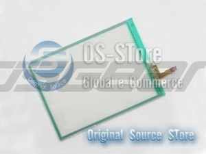 "2.6"" LCD Touch Digitizer Glass Screen Panel Replacement for Sony Ericsson M608 M600 W958 W950 P1 P1i"