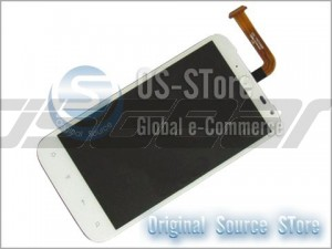 "4.7"" Full LCD Display + Touch Digitizer Panel Screen Replacement for HTC Sensation XL X315e Replacement"
