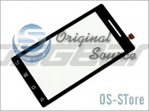 "3.7"" LCD Touch Digitizer Glass Screen Panel Replacement for Motorola A855 Droid XT702 MileStone"