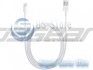 8 Pin USB Data Sync Charger Cable Cord for apple iPhone 5 iPad 4 iPad Mini iPod Touch 5 iPod Nano 7