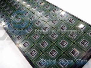 nVidia G96-640-U2 A2 A1 Graphics GeForce GPU BGA Chipset IC