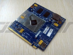 Toshiba HD4570 MXM Card