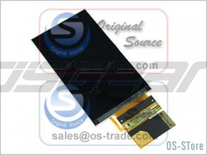 """3.8"""" LCD Display Screen Panel Replacement for HTC Touch HD Blackstone T8282 Dopod T8288"""