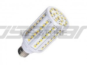 E27 15W 102x5050 SMD White / Warm Light LED Corn Bulb Lamp 110V-240V