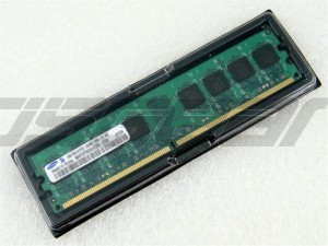Single DRAM Memory Module BOX
