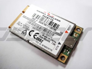 Lenovo 42T0883 42T0931 42T0933 Sierra MC8775 Mini PCIe 3G HSPA WWAN WIFI Card WLAN