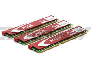 A-DATA DDR3 4GB PC3-8500R 1066MHZ Server DRAM Memory Module ECC REG 240pin