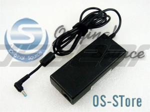 Toshiba 90w AC Power charger Supply adapter Satellite 1900 2400 2430 2435 3000 replacement