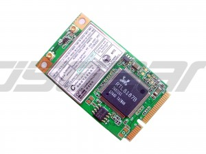 RealTek RTL8187B Mini PCI-e Wireless PCI-Express Wifi Adapter Card WLAN Module