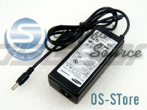 OEM Samsung 40w AC Power charger supply adapter N110 N120 N130 N135 N150 N220 N230