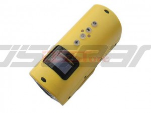 Outdoor HD 720P Bicycle Waterproof Sports Action Camera Car DVR Mini DV Video Record Camera Camcorder 30fps